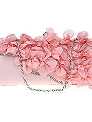 Lady Flowers Evening Bag Handbag Fashion Hand Bag