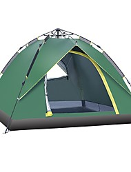 Double Automatic Tent Camping Tent Portable-Hiking Camping-