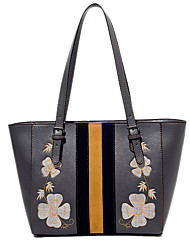 Women  Leather Type Casual Shoulder Bag