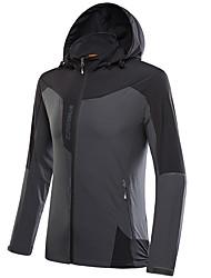 LEIBINDI®Outdoor Men's Jackets Fall Spring Climbing Sport Hiking Waterproof Windproof Jacket coat