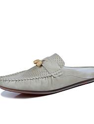Pantoufles pour homme&Flip-flops printemps été confort pu occasionnel