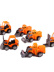 Pull Back Vehicles Toys Plastic