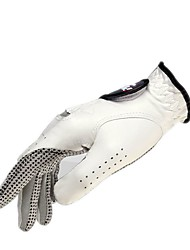 Gloves Durable Leather for Golf - 1
