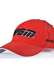 Мужская спортивная шапка для гольфа