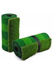 Accessoires golf golf artificiel vert