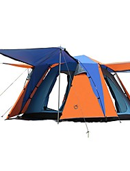 Double One Room Camping TentCamping Traveling