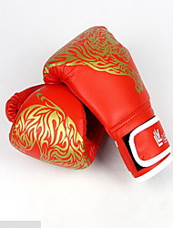 Sports Gloves Pro Boxing Gloves Boxing Training Gloves for Boxing Muay Thai Fitness Full-finger GlovesKeep Warm Breathable Wearproof High