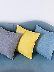 1 pcs  Cartoon glasses wolf pattern Pillow Case