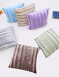 1 pcs   Six color candy color  Pillow Case