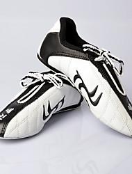 Кеды Обувь для тхэквондо Универсальные Противозаносный Пригодно для носки Дышащий Износостойкий Удобный Тренировки Выступление Практика