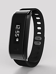 YYTW43S Men's Woman Smart Bracelet / SmarWatch /Heart Rate Monitor Sm Wristband Sleep Monitor Color Screen for IOS Android phone