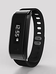 Yytw43s мужская женщина умный браслет / smarwatch / монитор сердечного ритма sm wristband монитор сна цветной монитор для ios android