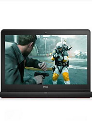 DELL Notebook 15.6 polegadas Intel i5 Quad Core 4GB RAM 128GB SSD disco rígido Windows8 Windows 10 GTX960M 4GB