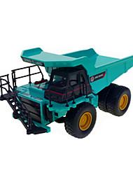 Brinquedos Modelo e Blocos de Construção Caminhão Metal ABS Borracha