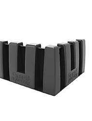 Carga organizador bloco recipiente