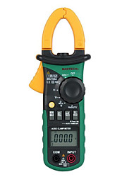 Huayi Instrument 400 AC DC Clamp Meter MS2108A