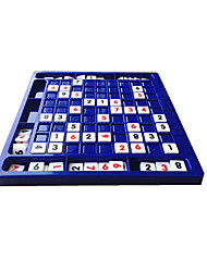 Board Game Games & Puzzles Circular Plastic Paper