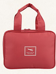 Cosmetic Bag Solid Quadrate Others
