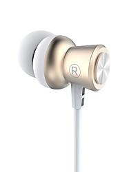 Usams ep-10 high-fidelity Kopfhörer Metall Ohr Ohrstöpsel In-Ohr Kopfhörer Metall Hersteller Musik Qualität Hifi Sound