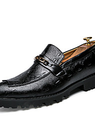 Fashion Leather Shoes for Men Business Shoes Wedding Shoes