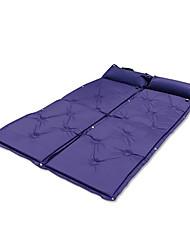 Inflated Mat Beach Camping Traveling Outdoor Indoor Moistureproof/Moisture Permeability Waterproof Breathability Wicking