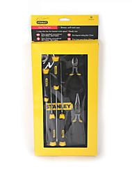 Stanley casa conjunto de ferramentas 6 peças para manutenção do computador