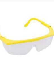Macro / maintien - lunettes de sécurité highend - flocons blancs