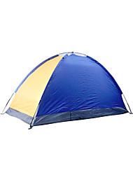 1 Pessoa Único Um Quarto Barraca de acampamentoCampismo Viajar