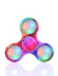 Spinners de mão Mão Spinner Brinquedos Girador de Anel ABS EDCO stress e ansiedade alívio Brinquedos de escritório Por matar o tempo