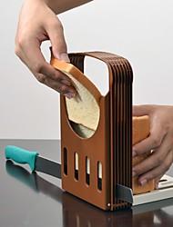 1 ед. Cutter & Slicer For Для получения хлеба Для приготовления пищи Посуда Пластик Высокое качество