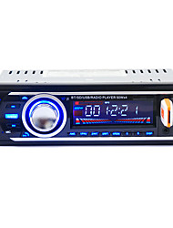 12v bluetooth handfree voiture stéréo fm radio mp3 lecteur audio bt / sd / usb / radio player voiture électronique in-dash 1 lecteur mp3