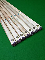 One-piece Cue Cue Sticks & Accessories Snooker Pool Case Included Multi-tool Resin