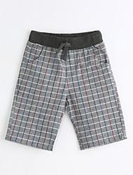 Jungen Shorts Lässig/Alltäglich Punkte Baumwolle Sommer