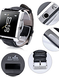 Bluetooth smart watch ips mode smartwatch imperméable à l'eau bracelet