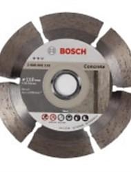 Bosch Beton Standard Typ Wolke Stein 110mm / 1 Stück