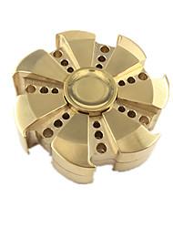 Spinners de mão Mão Spinner Brinquedos alumínio EDC Simples Hobbies de Lazer