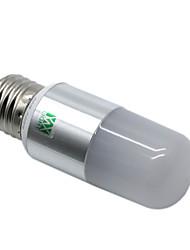 5W E26/E27 Lampadine globo LED 7 SMD 2835 400-500 lm Bianco Decorativo AC 220-240 V 1 pezzo