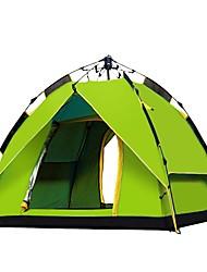 2 человека Двойная Однокомнатная ПалаткаПоходы Путешествия-