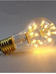 1шт dimmable e27 a19 mtx светодиодные лампы накаливания фейерверк звездный декоративный для подвесной лампы ac220-240v