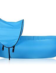 Надувой коврик Надувные матрасы Детский Односпальный комплект (Ш 150 x Д 200 см) 30 Надувной70 Пешеходный туризм Походы Пляж Путешествия