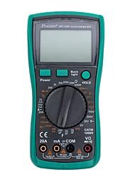 Multimeter 3 1/2 Protective Digital Universal Meter
