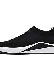 Men's Loafers & Slip-Ons Trainers Fashion Sneakers Running Mesh Breathable