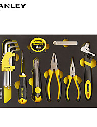 Stanley dentro de chave hexagonal fixação de fixação de medição lt-016-23 conjunto de ferramentas de mão