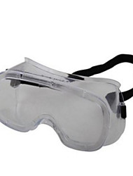 Sata Glasses Asian Visitors (anti fogging) Visitor Glasses Goggles Impact Glasses /1 Pairs