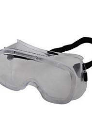 Occhiali di vetro degli occhi di vetro di 100 (anti fogging) occhiali degli occhiali occhiali di impatto / 1 accoppiamenti