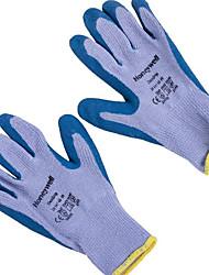 Honeywell doğal lateks kat koruyucu eldiven