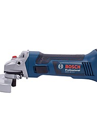 Bosch 5 Inch Angle Grinder 18V Lithium Battery Rechargeable Portable Polishing Machine GWS 18V-LI
