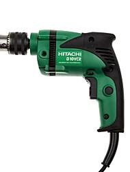 Hitachi 13MM Hand Drill 460W Portable Industrial Grade Reversing Drill D10VC2