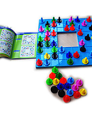 Toys Games & Puzzles Square Toys Plastic