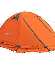2 человека Двойная Однокомнатная ПалаткаПоходы Путешествия